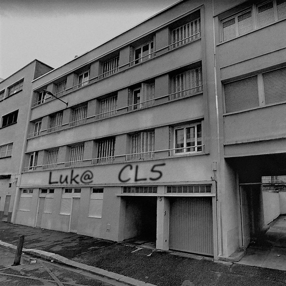 ©Luka / Les Disques du 22