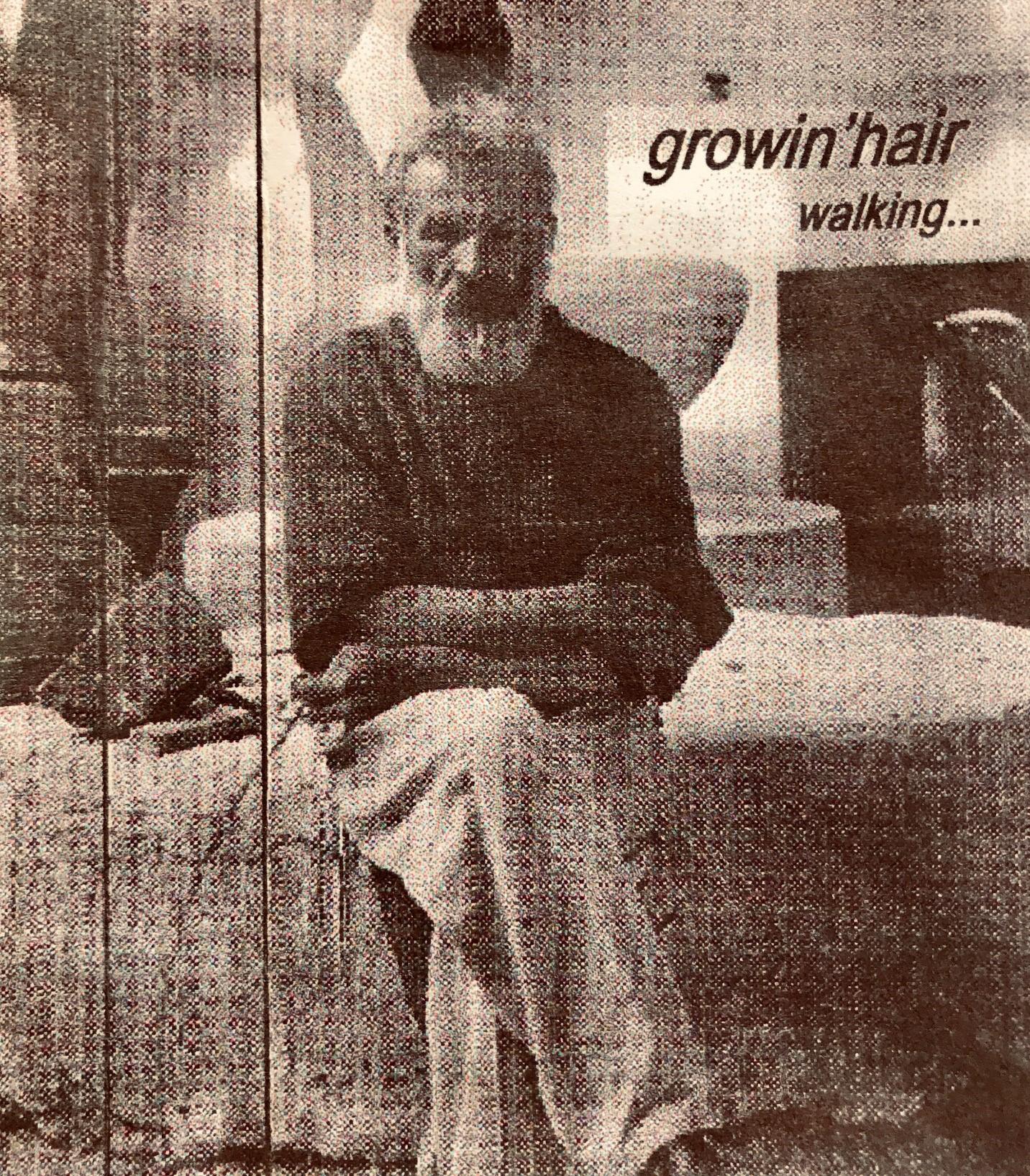 ©Growin'Hair